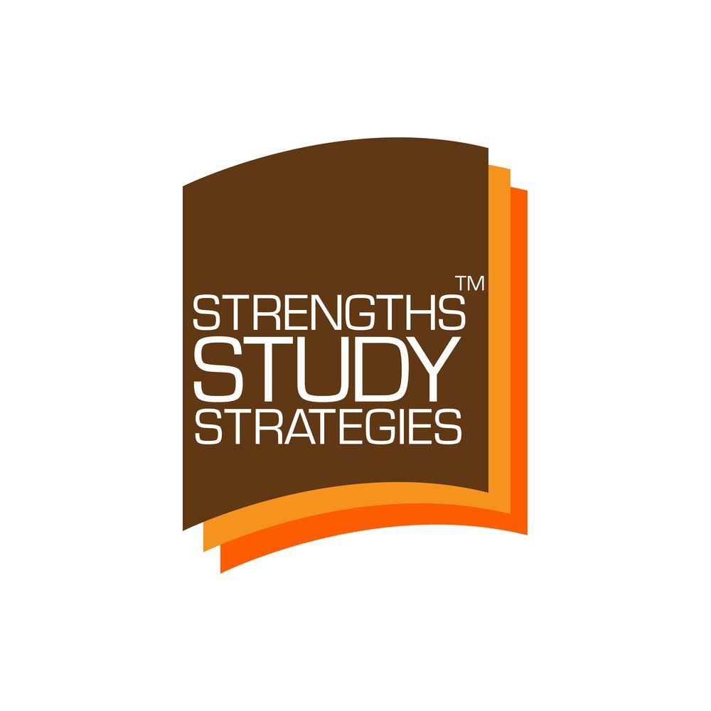 Strengths Study Strategies StrengthsFinder Strengths School Singapore