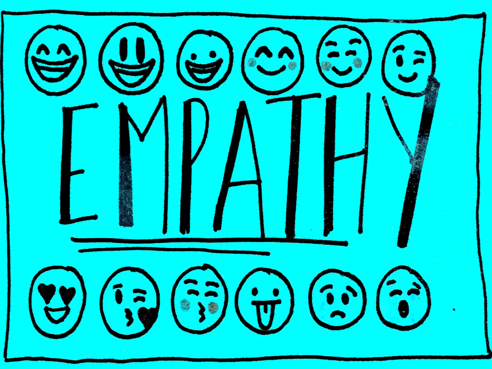 Empathy Strengthsfinder Different Emotions