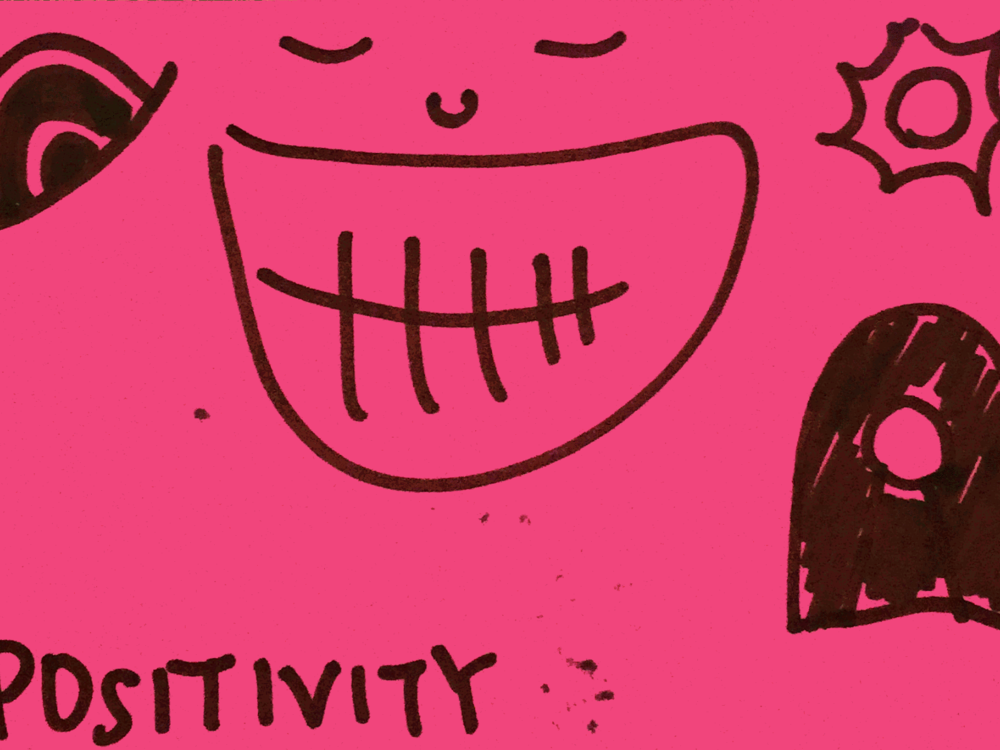 Positivity Strengthsfinder All Smiles