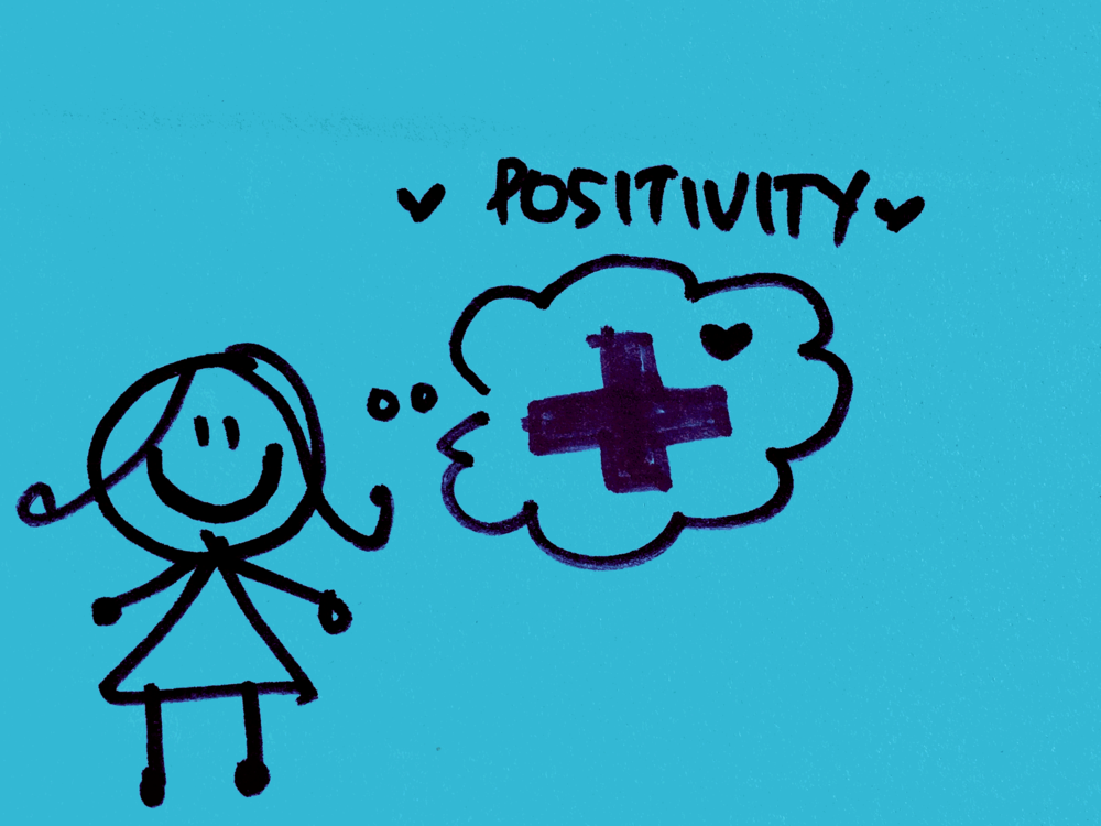 Positivity Strengthsfinder Cure Negativity
