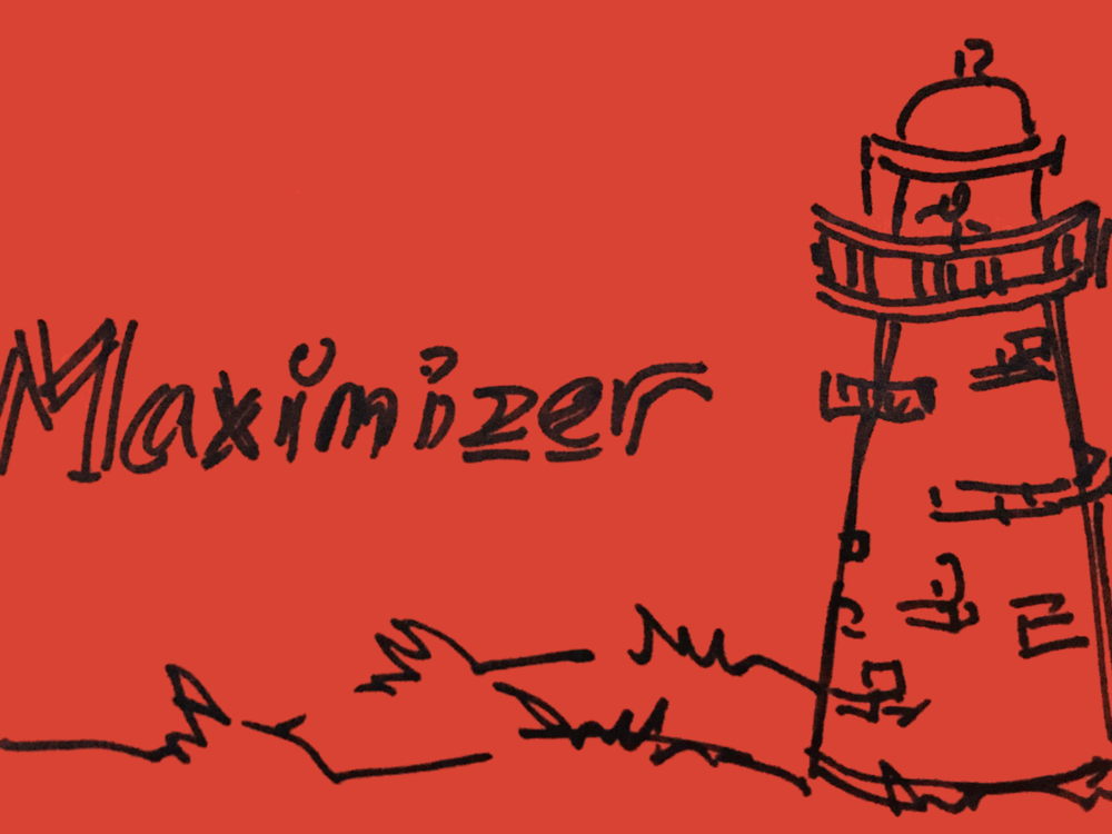 Maximiser Strengthsfinder Tower