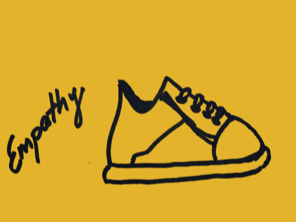 Empathy Strengthsfinder Cool Adidas shoes