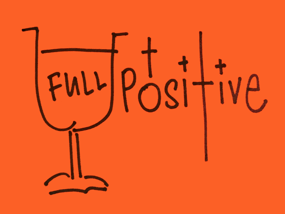 Positivity Strengthsfinder Full Cup