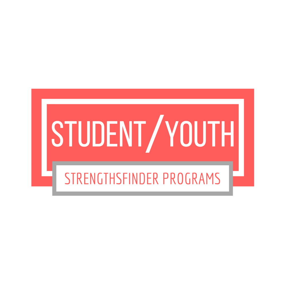 Student & Youth StrengthsFinder Program Strengths School Singapore