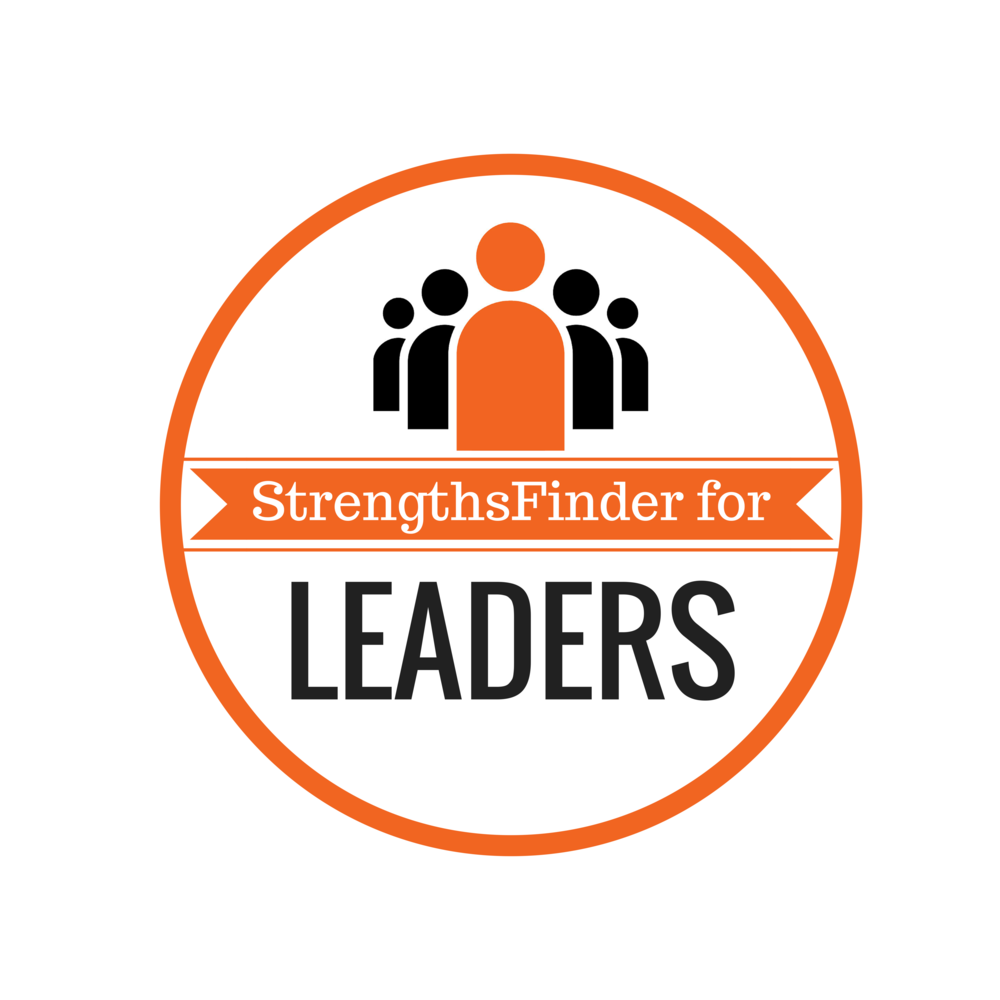 StrengthsFinder for Leaders
