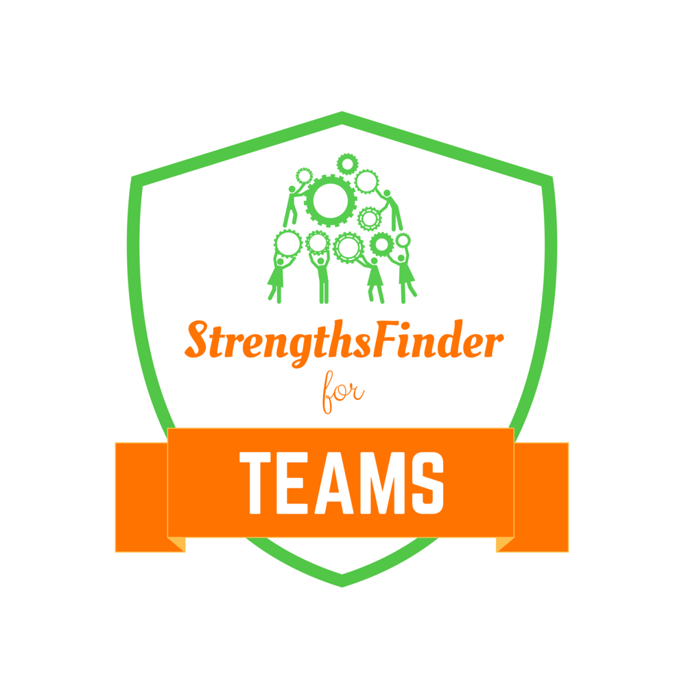 StrengthsFinder for Teams Strengths School Singapore