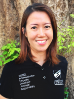 Mandy Lin Strengths School StrengthsFinder Singapore