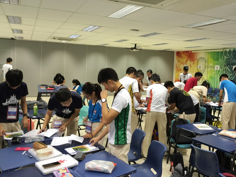 Strengths school strengthsfinder singapore nanyang for 195 pearl hill terrace singapore