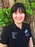 Tan Meiling Strengths School Singapore StrengthsFinder