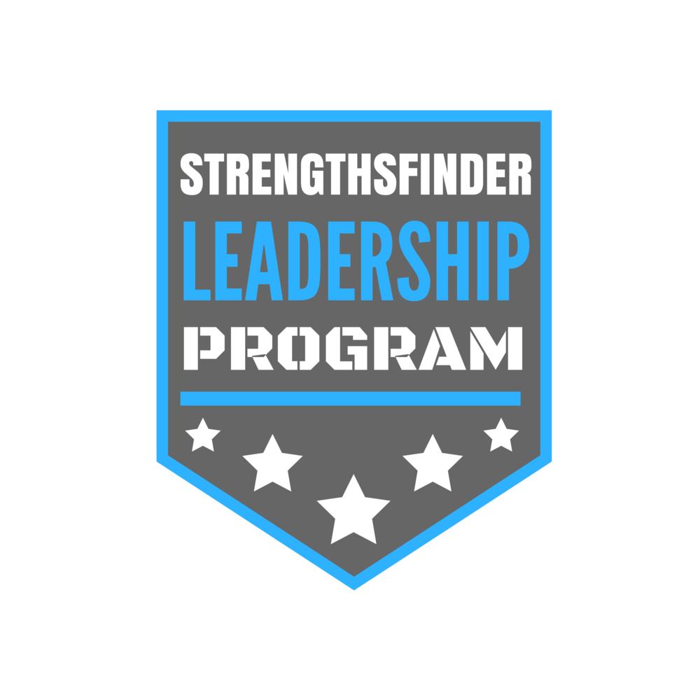 Singapore Strengths School StrengthsFinder Leadership Program