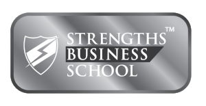 Strengths Business School Singapore StrengthsFinder Silver
