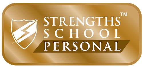 Strengths School Personal Singapore StrengthsFinder Gold