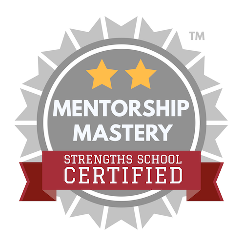 2 Mentorship Mastery StrengthsFinder Strengths School Singapore (low)
