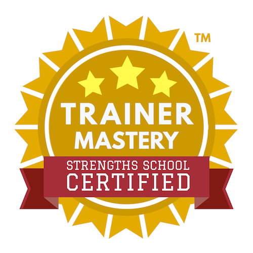 3 Trainer Mastery StrengthsFinder Strengths School Singapore (low)