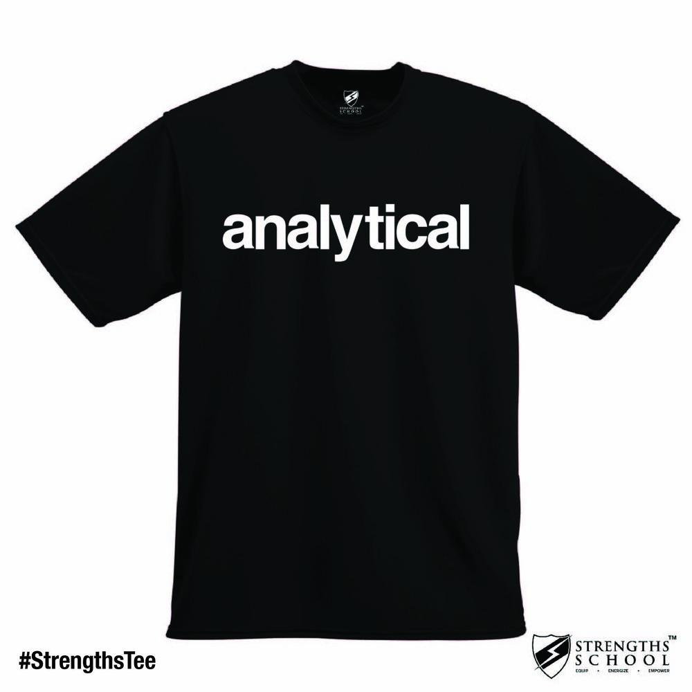 StrengthsTee StrengthsFinder Tee - Analytical.jpg