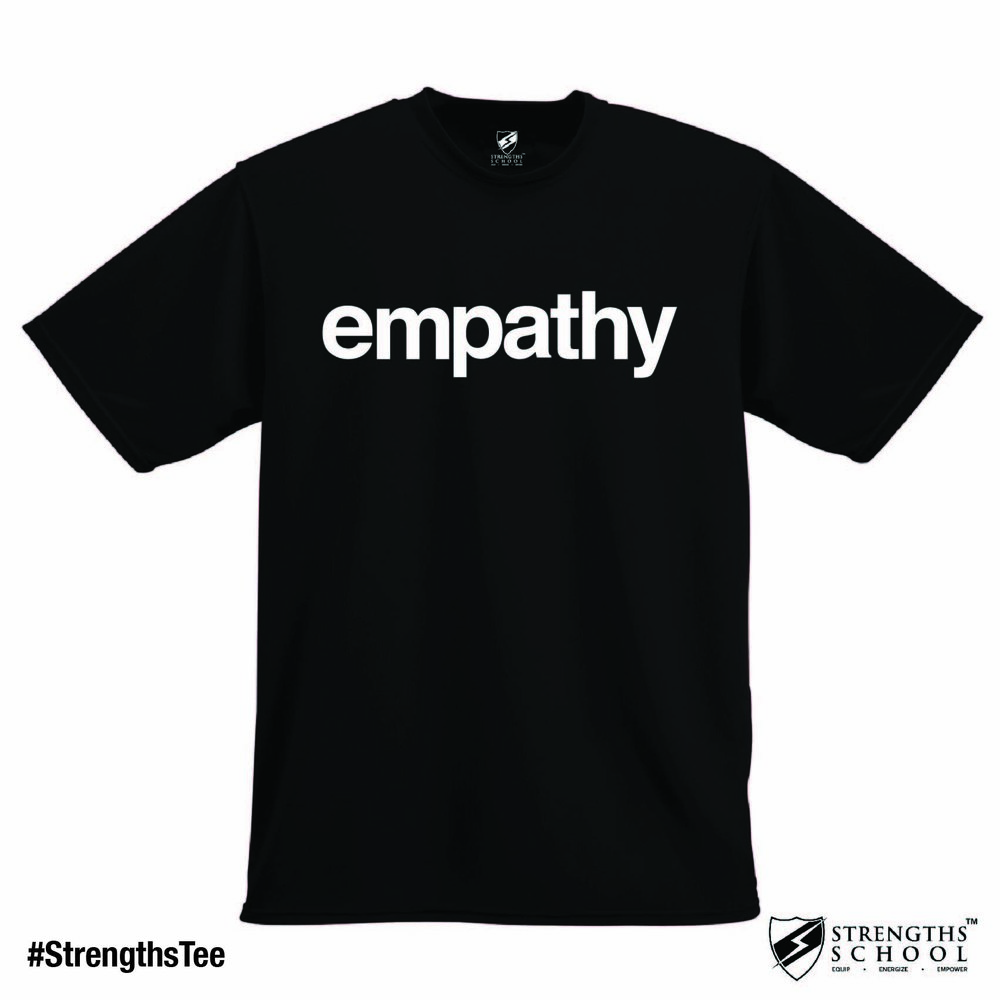StrengthsTee StrengthsFinder Tee - Empathy.jpg