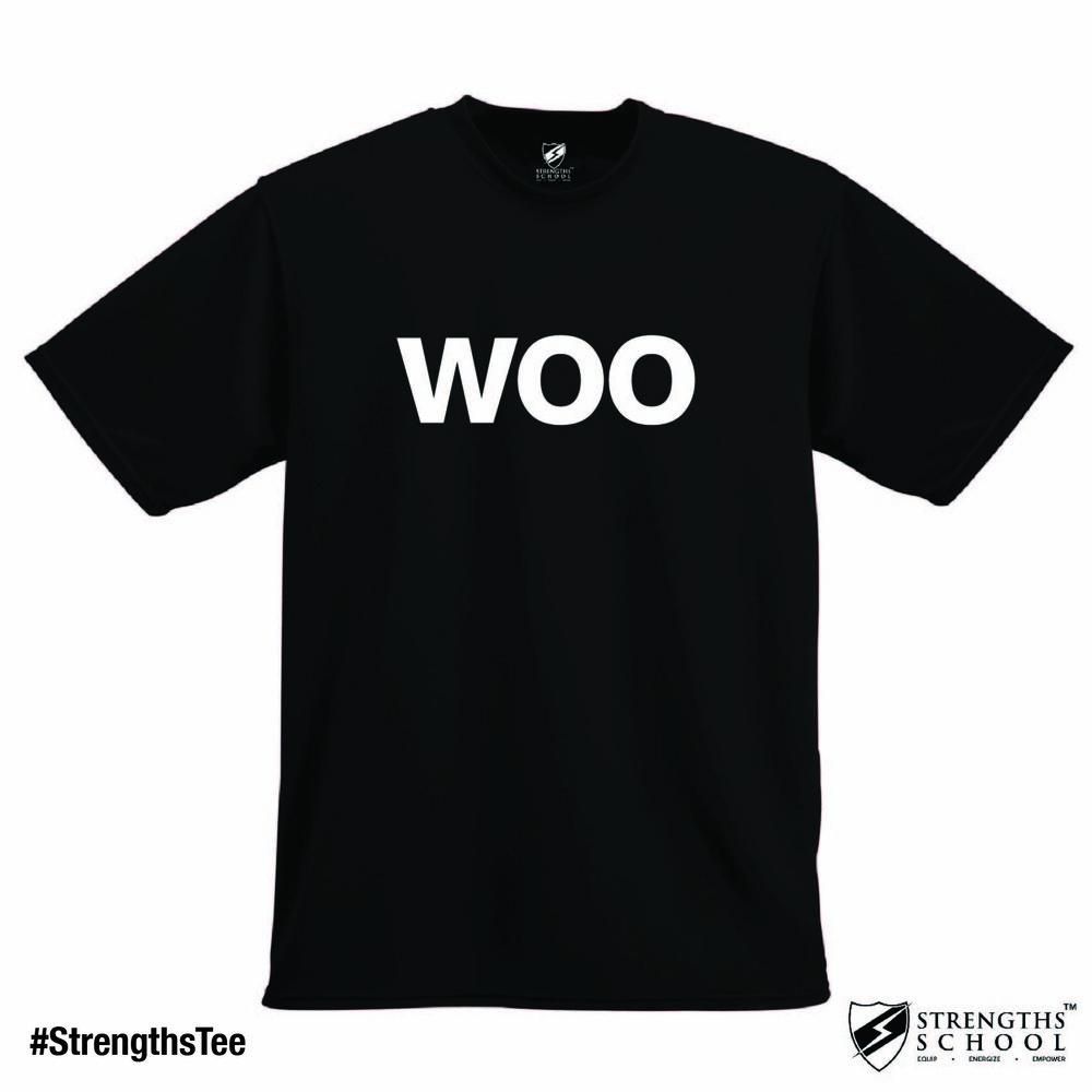 StrengthsTee StrengthsFinder Tee - Woo.jpg