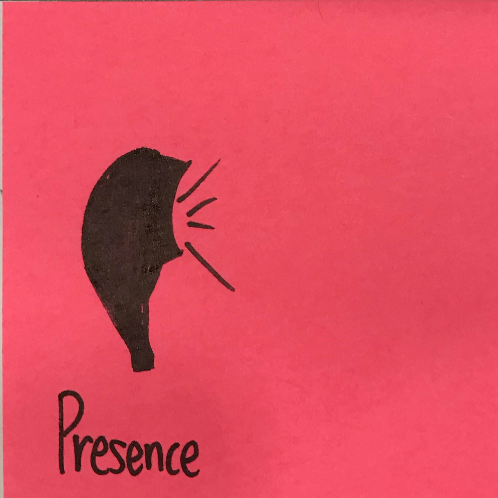 Presence StrengthsExplorer Talent Theme