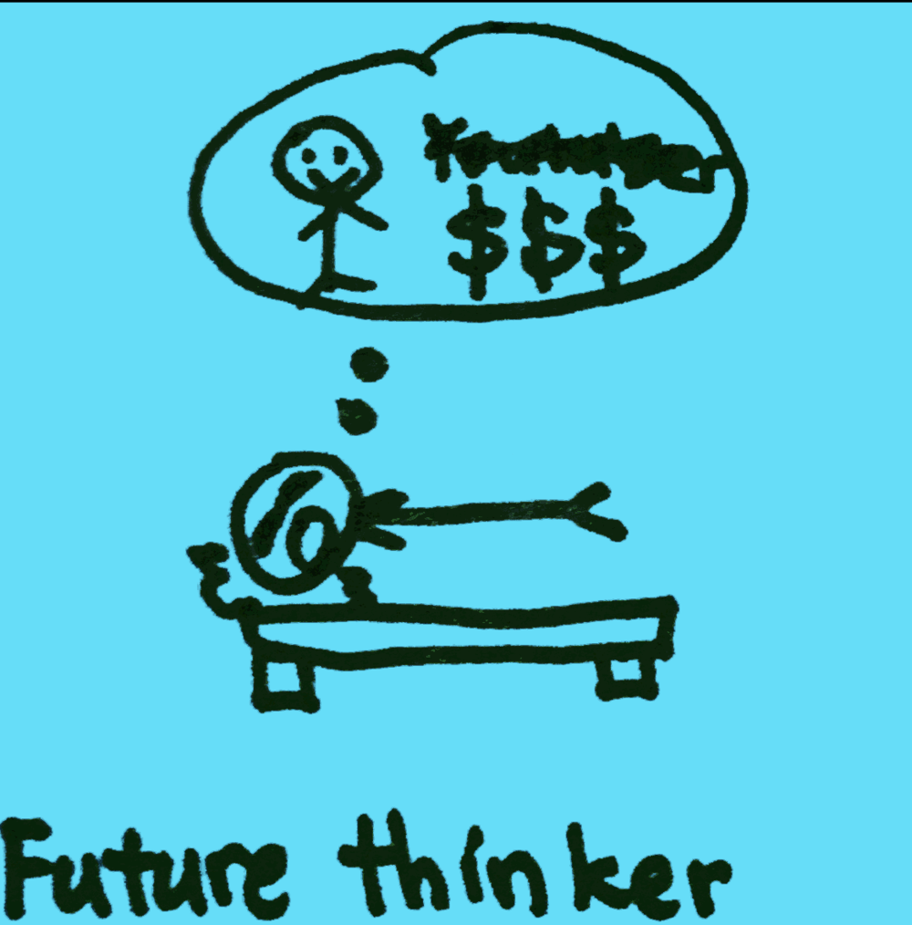Future Thinker StrengthsExplorer Singapore