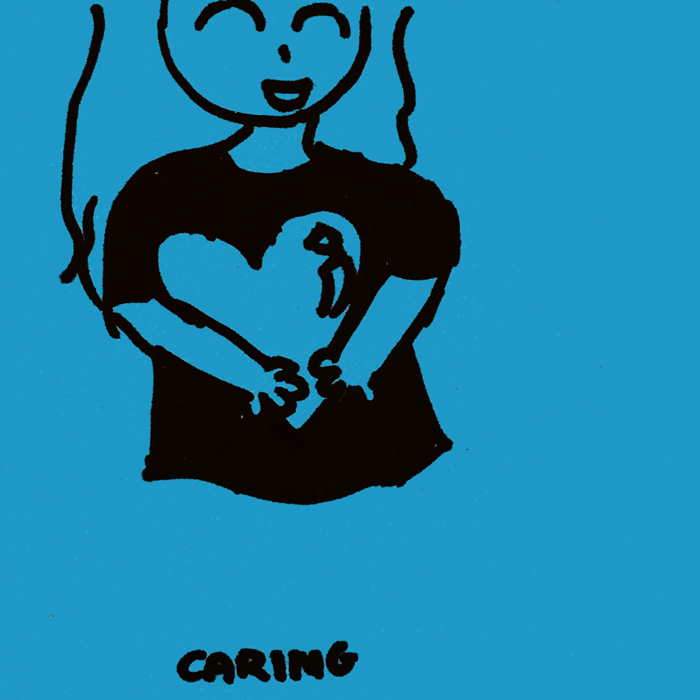 Caring StrengthsExplorer Talent Theme