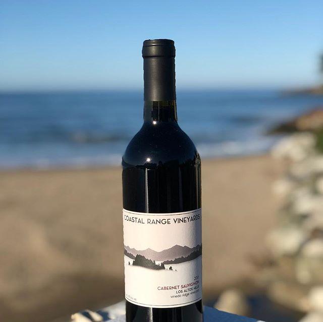 @codymuhly I want to thank Coastal Range  Vineyards for letting me use their wine for staging at 110 21st Ave. Santa Cruz #locatelli #realestate #luxurylifestyle @carlosbradley @santacruzbeachhomes