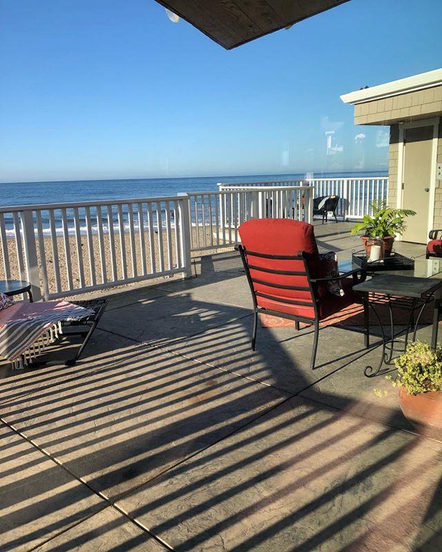 Coming soon 110 21st ave beach house. Just in time for Easter @santacruzbeachhomes #oceanfront #santacruz