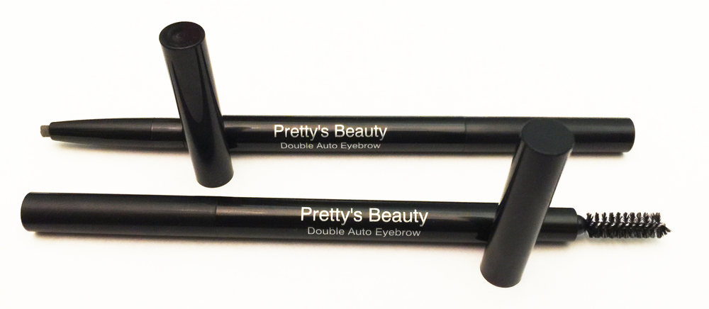Double Auto Eyebrow pencil