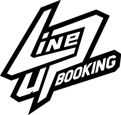 Lineup Booking