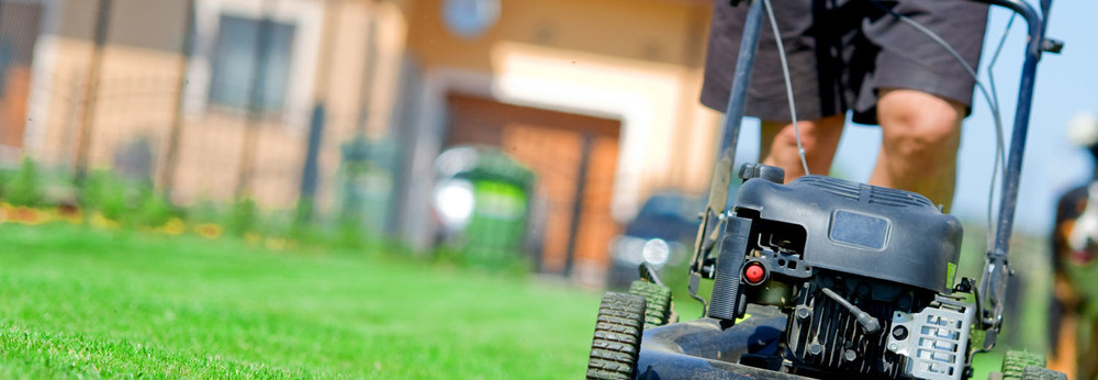 Affordable Lawn Mowing and Yard Maintenance Services for Domestic and Small Commercial Properties Brisbane wide