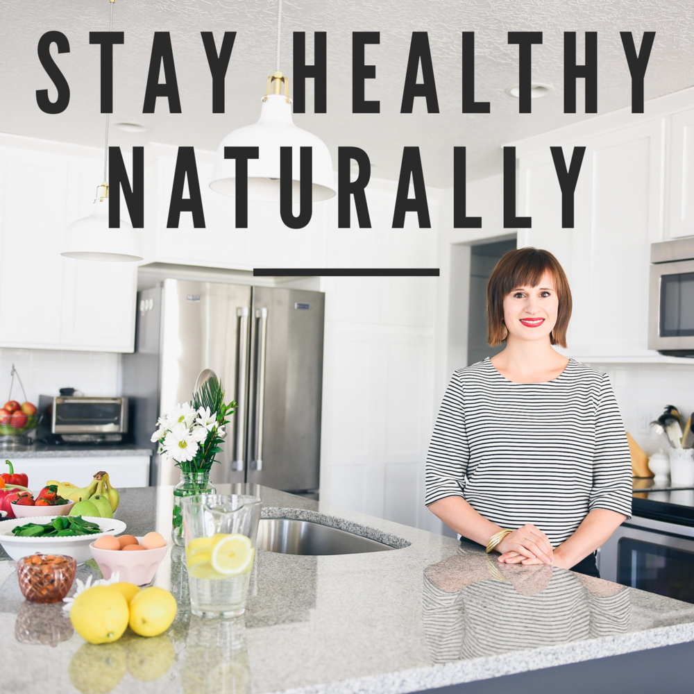 Stay Healthy E-book