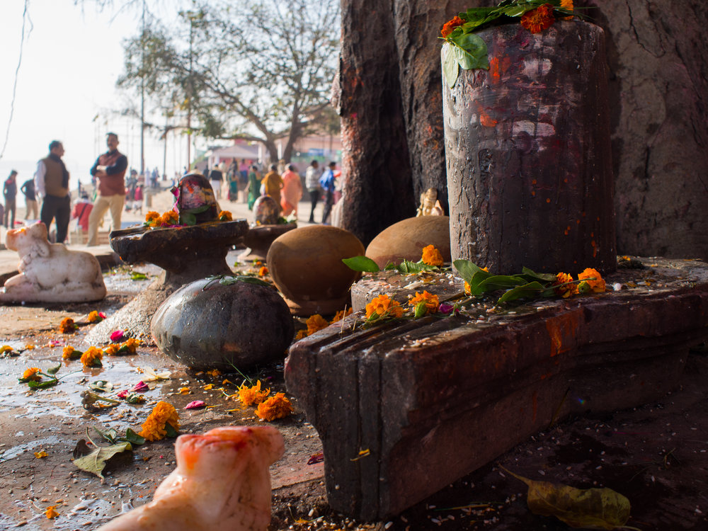 MarietteRaina_In Spirit_Internal Ritual_1 Varanasi Lingam.jpg