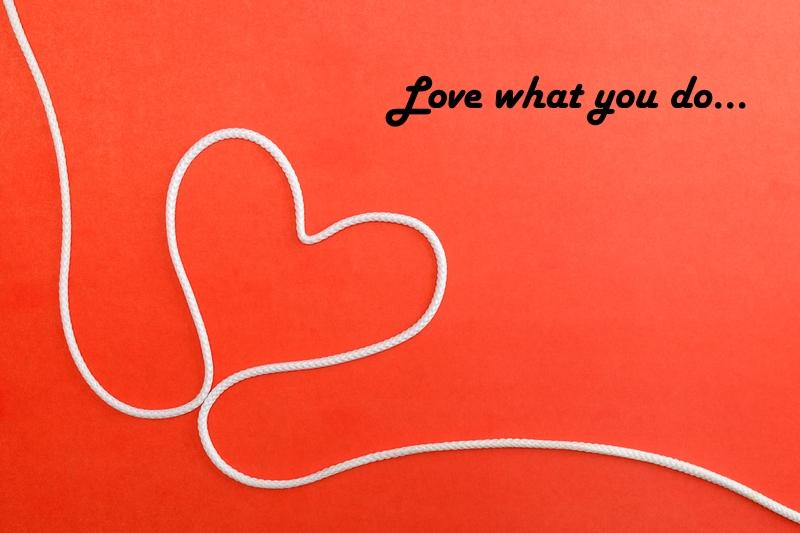 love thinking hr