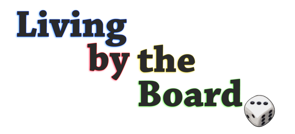 Living by the Board's Conspire Review