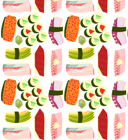 working on a pattern design... still a bit rough.