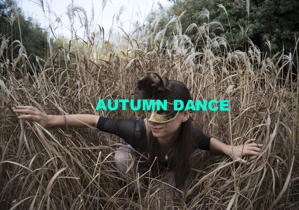 Autumn Dance, 2015