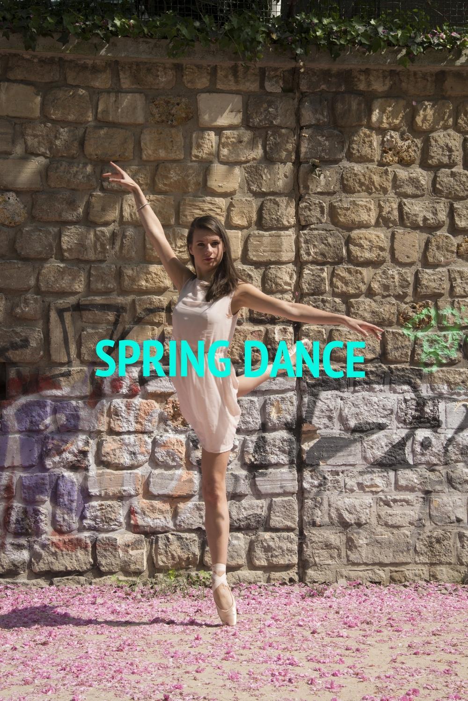 Spring Dance, 2015
