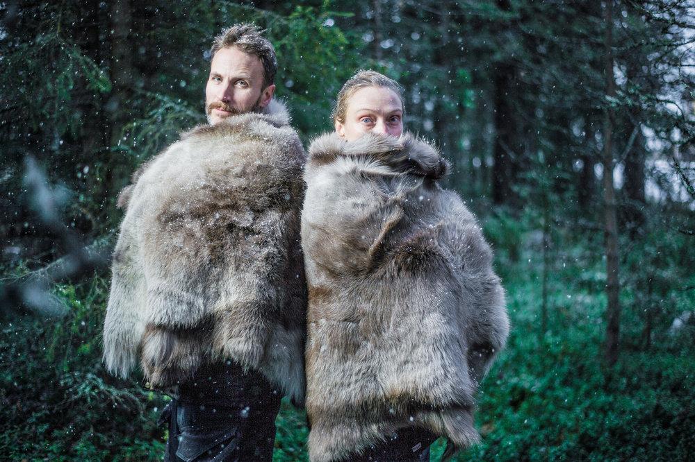 Oh Deer Artists- Ulrika Tallving & Carl Wellander, ICEHOTEL 365, ICEHOTEL 365- photo by -Asaf Kliger (1 of 1).jpg