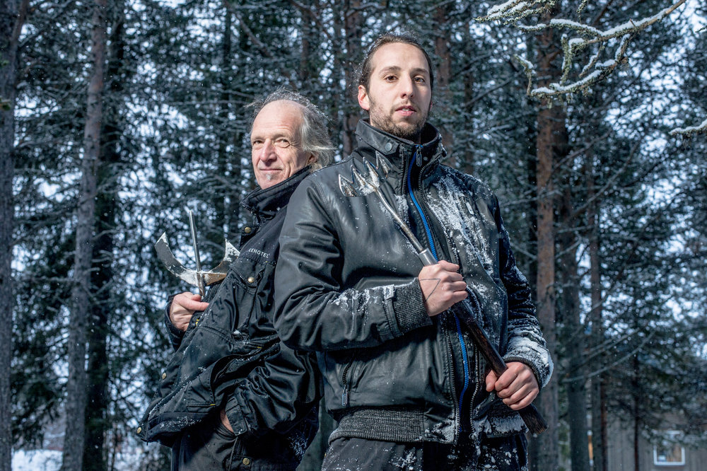 Rob & Timsam Harding, Melting Pot- ICEHOTEL 365 - photo by -Asaf Kliger (1 of 1).jpg