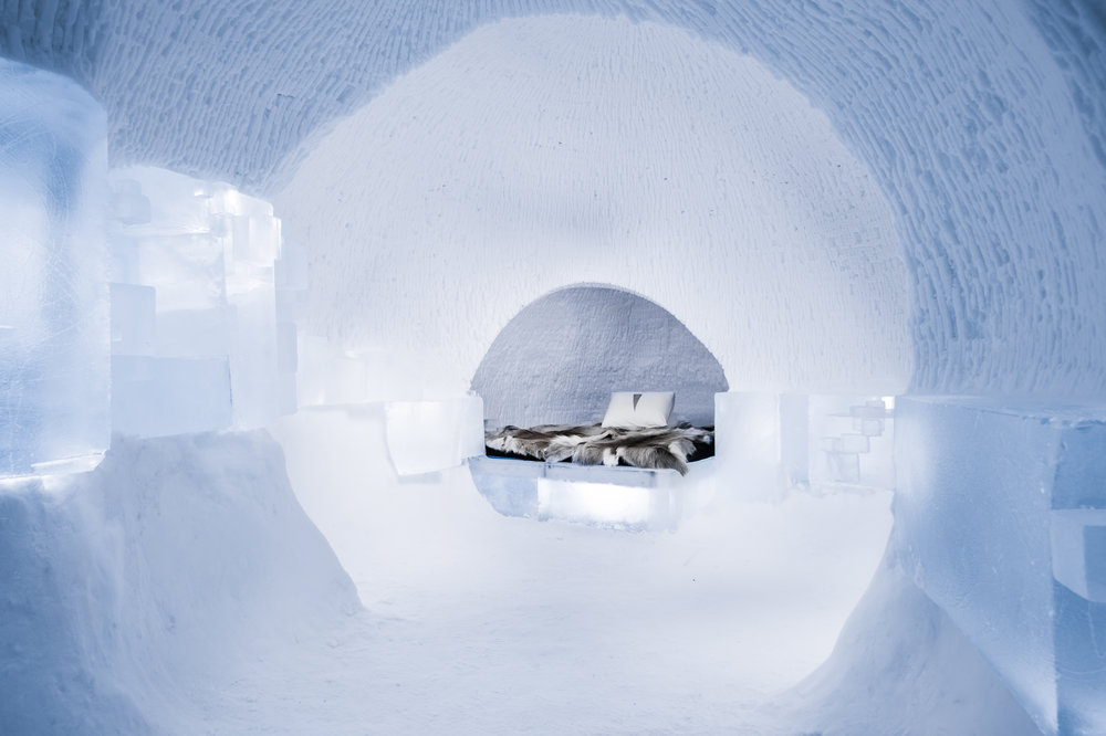Art suite - A Rich Seam-Howard Miller & Hugh Miller- ICEHOTEL 28  Photo by - Asaf Kliger.jpg