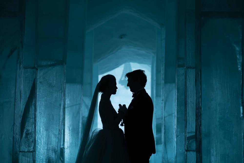 M & H - ICEHOTEL wedding - by Asaf Kliger (2 of 36).jpg