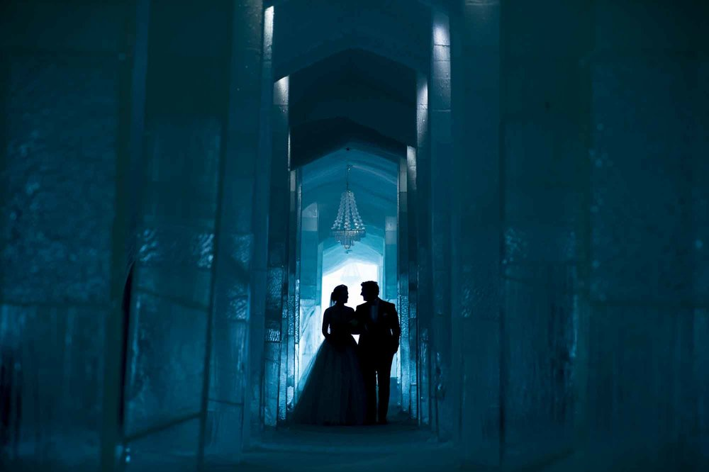M & H - ICEHOTEL wedding - by Asaf Kliger (25 of 36).jpg