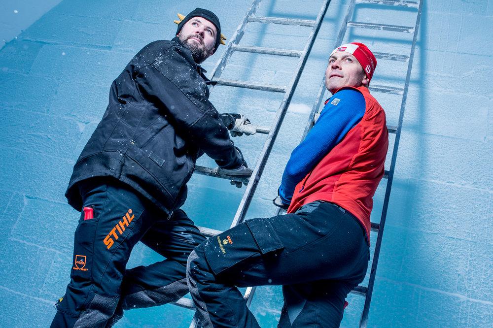 Deluxe suite- 34 meters artists- Luca Roncorong & Dave Ruane, icehotel 365 - by Asaf Kliger (1 of 1).jpg
