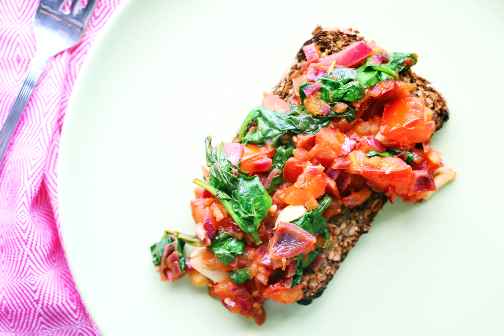 Spinach and Tomato on Toast 06.jpg