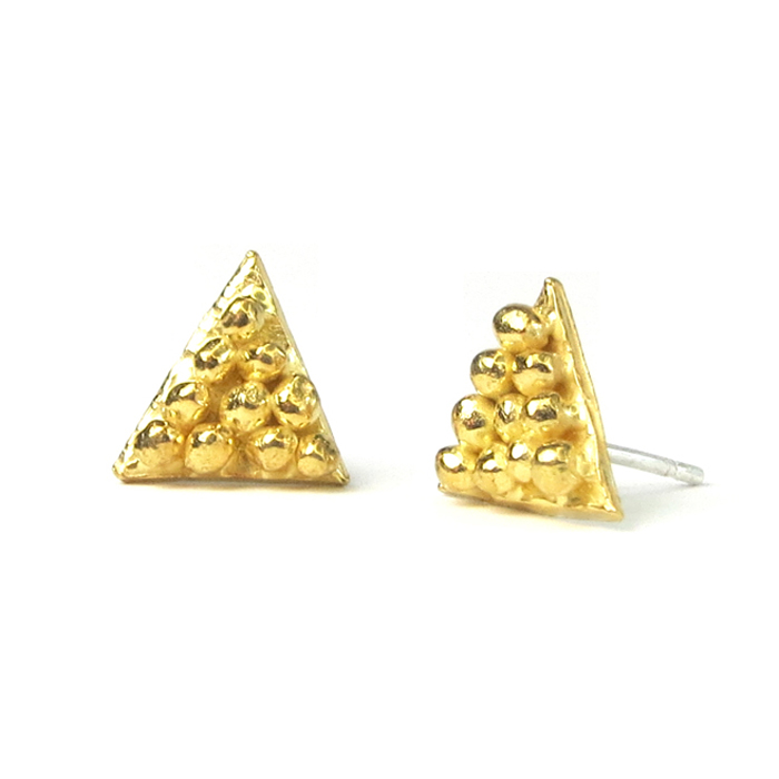 OS gold plated triangle studs.jpg