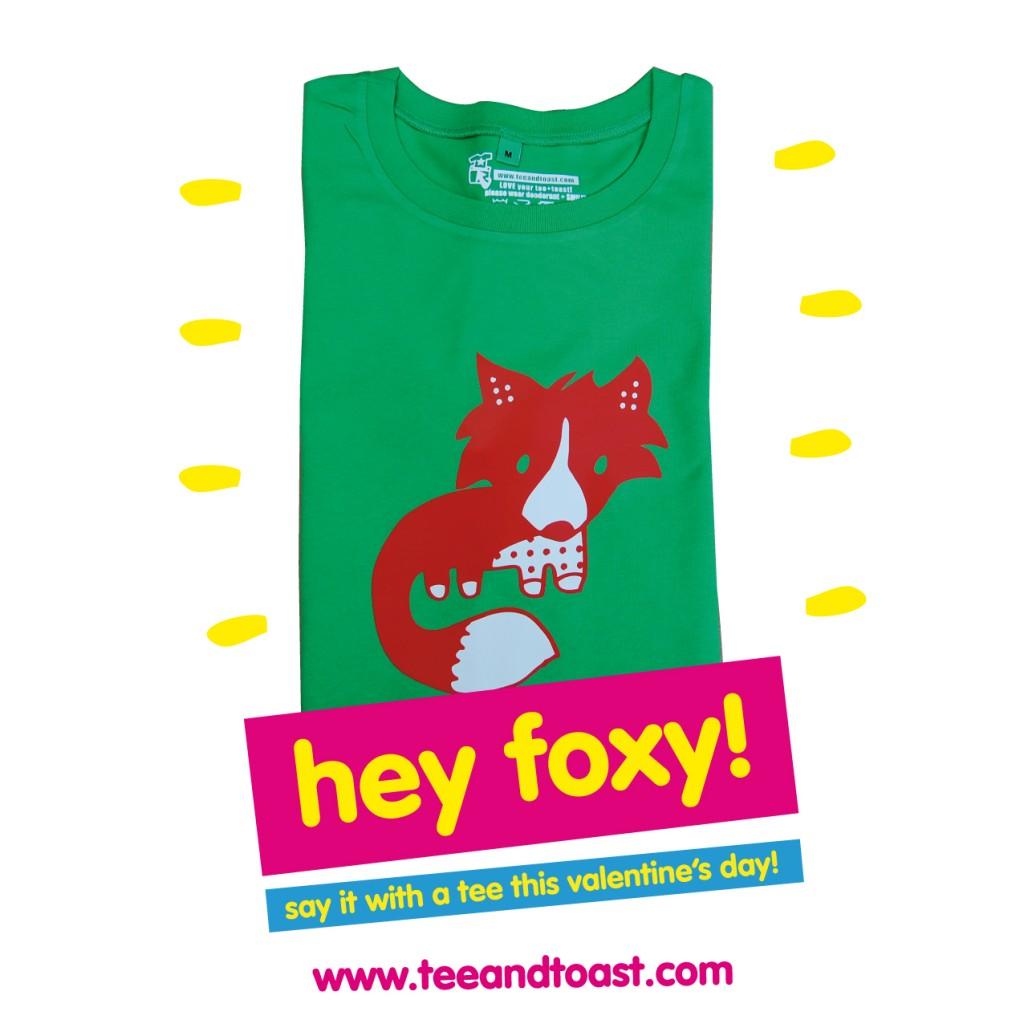 IG-FOXY