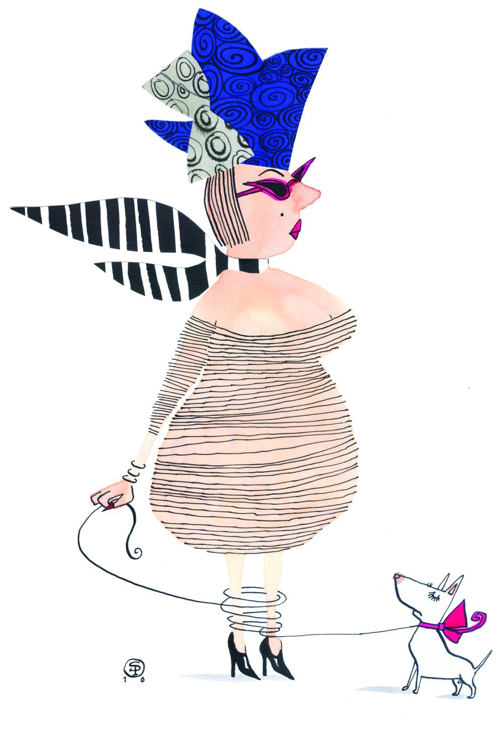 Illustratie Sieb Posthuma