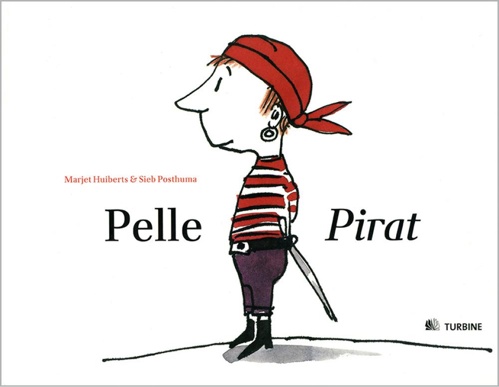 Pelle Pirat