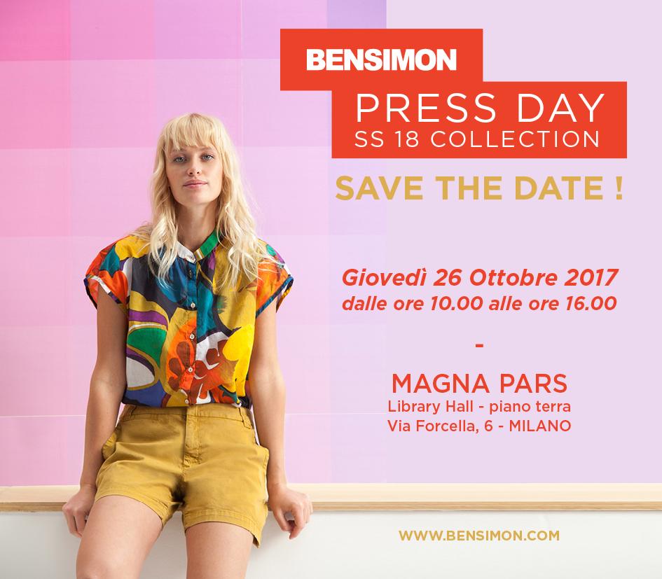 BENSIMON - SS 2018 Press Day.jpg