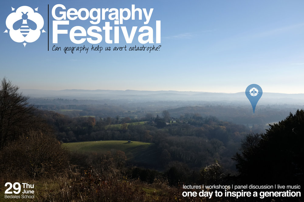 Geography Festival