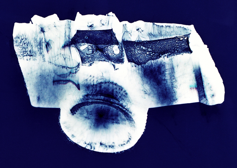 Camera #7,  Penelope Davis,1997,type c print, 70x97cm